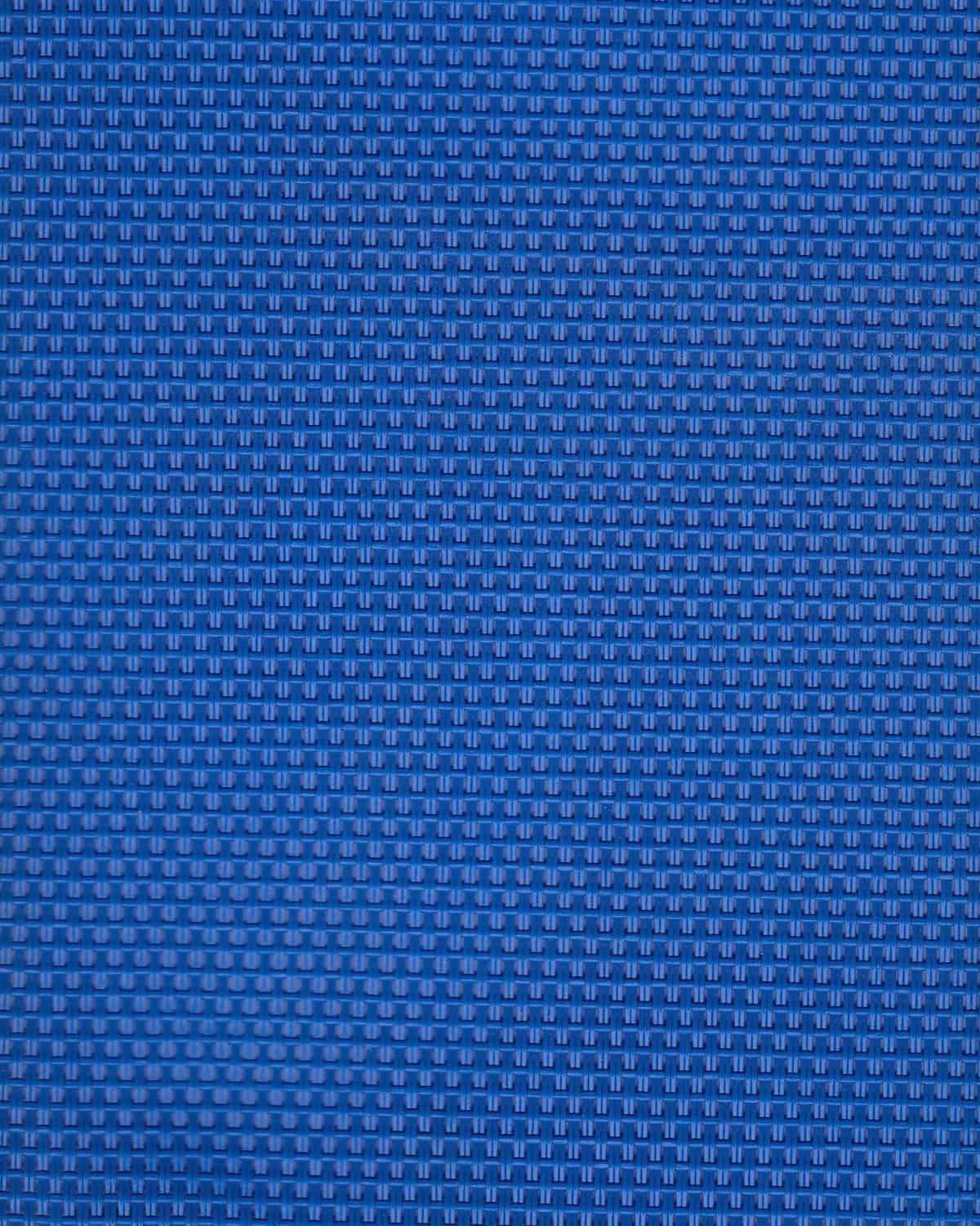 Royal blue color fabric