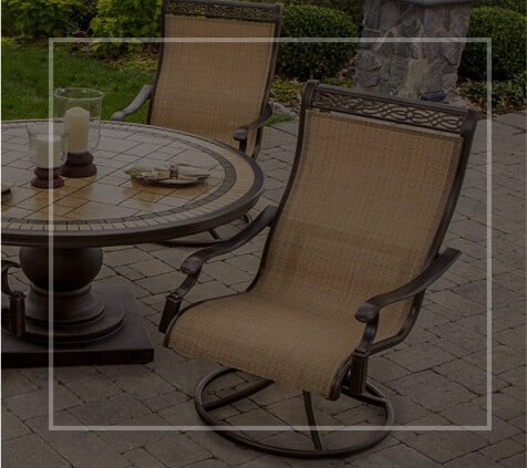 Patio Guys: Outdoor Furniture Repair And Refinishing Services 8