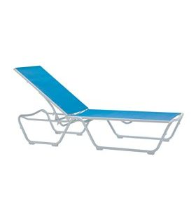 Millennia Sling Chaise Single Image